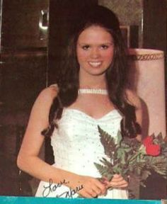 Marie in her teen years. Donny Osmond, Marie Osmond, The Great Oz, Osmond Family, The Osmonds, Princess Charlotte, 50th Anniversary, Pretty Woman, Famous People