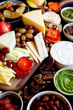 This cheese board is chocked full of goodness! I threw in a Manchego cheese and a Camembert. Steak Recipes, Fish Recipes, Slow Cooker Recipes, Pasta Recipes, Chicken Recipes, Healthy Recipes, Manchego Cheese, Cheese Crisps, Easy Dinner Recipes