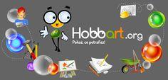 """Hobbart.org Miejsce dla młodych Twórców: Wyzwania i rozwój dla dzieci w wieku 3-16 lat. Jesteś młody, ambitny, potrafisz zrobić coś z niczego? Nudzą Cię inne portale dla dzieci? Hobbart.org jest miejscem właśnie dla Ciebie! Podejmujesz wyzwanie w wybranej kategorii, tworzysz, zamieszczasz pracę, zdobywasz punkty i stajesz się mistrzem! Internet to nie tylko """"Lubię to!"""" od dzisiaj to także """"Zrobię to!"""" Co zrobić by nudne dni stały się ciekawe, zabawne i twórcze? Wystarczy dołączyć do…"""