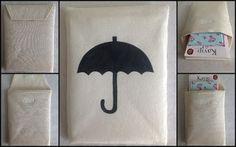 Rainy day tablet kılıfı/çanta