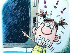 """""""¡No funciona la tele!"""", una divertida reflexión sobre el binomio televisión y niños"""