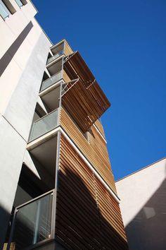 striped views. light-views-air renewal control [213]