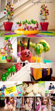 cute birthday ideas