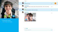 Skype introduce la nuova funzione che permette di inviare video messaggi a tutti gli utenti. Un servizio disponibile su piattaforma Windows e Mac, con la possibilità di esser