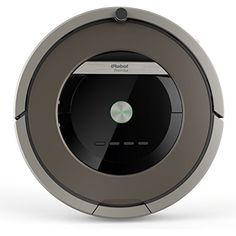 "#robotics ? The smarter features of the #Roomba 800 series ?, more beautiful, your more convenient evolved ""rumba only of technology"" ? advanced cleaning system ..."