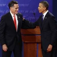 Education was the hottest topic on Twitter during first presidential debate. Wish that had been true AT the debate, too!