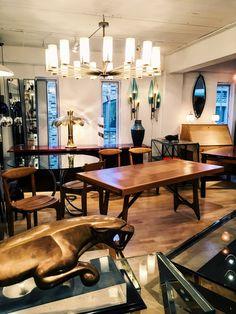 Martin Rooney - First Floor Mezzanine. 20th Century Furniture, Design and Decoratives.