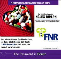 Got 2013 Drugs +?  Pass the NCLEX Now! Feuer Nursing Review Pharmacology NCLEX Audio 5-CD Set (Pharmacology NCLEX Review) by Feuer Nursing Review, http://www.amazon.com/dp/B004GXXRKW/ref=cm_sw_r_pi_dp_Do5Nrb1VM5GMJ