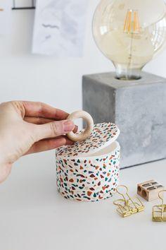 minimal cute DIY
