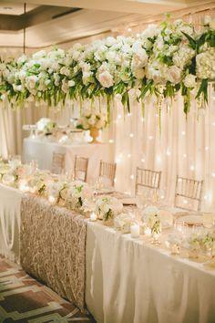 Elegant wedding in cyprus pinterest cyprus stylish and elegant wedding table settings that make for a beautiful reception junglespirit Gallery