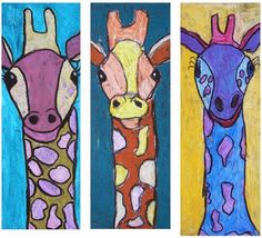 The Rolling Artroom: 1st-3rd Grade
