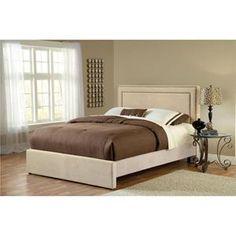 Amber Queen Bed in Buckwheat | Nebraska Furniture Mart