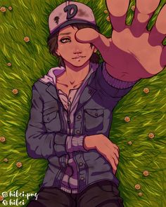 Clementine Telltale The Walking Dead The Strolling Useless as well as Affect All of our Walking Dead Watch, Walking Dead Fan Art, The Walking Dead Telltale, Walking Dead Season 4, Walking Dead Tv Series, Walking Dead Memes, Clementine Walking Dead, The Wolf Among Us, Twd Memes