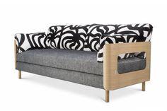 Pedro On sofa, designed by Tapio Anttila 2007