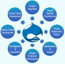 SSCSWORLD is a leading Drupal development company with multiple different niche-specific projects in our treasure. With professional experience in developing Drupal solutions from simple websites to multidimensional social networking sites, we have made a mark in the Drupal web design and development domain on global levels. Our forte lies in delivering the speed, scalable and SEO friendly solutions to our clients.
