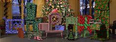 Smoky Mtn Magic - Assorted custom and stock Christmas Magic