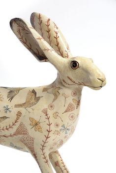 An exhibition of three important new works by ceramic sculptor Georgina Warne, on view at Park Walk Gallery from 6th – 11th July 2015.