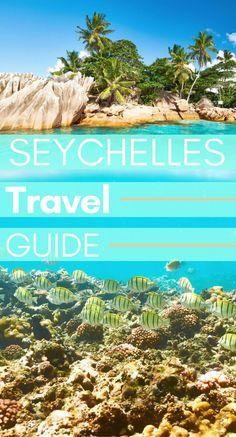 Seychelské ostrovy sú domovom tých najkrajších pláží na svete! Prečítajte si konečný sprievodca po návšteve Seychel na Avenlylanetravel.com!
