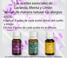 Un tip contra las alergias
