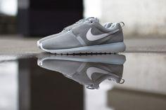 Nike Roshe Run Natural Motion -Light Magnet Grey (Release Date- Fall 2014) #kicksfever #nike #rosherun