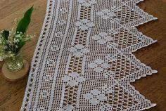 Read more about . Crochet Coaster Pattern, Crochet Doily Diagram, Crochet Lace Edging, Crochet Borders, Filet Crochet, Diy Crafts Quick, Diy Crafts Crochet, Crochet Home, Doily Patterns