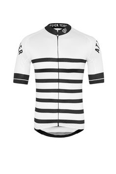 The Core jersey is based around our tried and tested jersey that we've been producing for the past 3 years. A body hugging cut, Swiss made 'Eschler' fabrics to help wick sweat from the body and keep your core temperature regulated, and other features such as a hidden zip, custom Attaquer zip pull, and rubberised gripper …