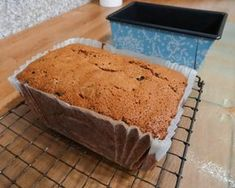 A fruit filled tea loaf from Mary Berry