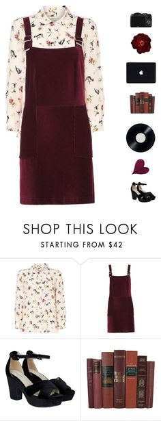 """Not in a hurry"" by genesis129 on Polyvore featuring Weekend Max Mara, Topshop, Monsoon and CO"