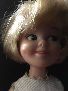 AN Original Penny Bright Brite Doll What A Beautiful A Cute Face SHE HAS TOO | eBay