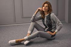 Eunomia Blouse / Neustria Trousers