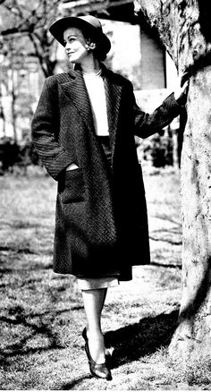 Vintage 1940's Knitting