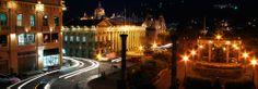 Xela (Quetzaltenango), despues de Ciudad de Guatemala, una de las principales ciudades del país