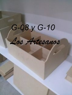 porta cosmeticos Container, Woodworking, White People, Blue Prints, Joinery, Wood Working, Woodwork, Carpentry, Canisters