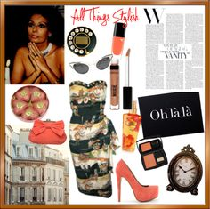 Sophia!!!, created by divadebbi on Polyvore