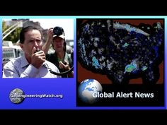 Geoengineering Watch Global Alert News, January 21, 2017 ( Dane Wigingto...
