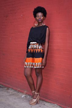Lem Daashi via Etsy. ~Latest African Fashion, African Prints, African fashion styles, African clothing, Nigerian style, Ghanaian fashion, African women dresses, African Bags, African shoes, Kitenge, Gele, Nigerian fashion, Ankara, Aso okè, Kenté, brocade. DK