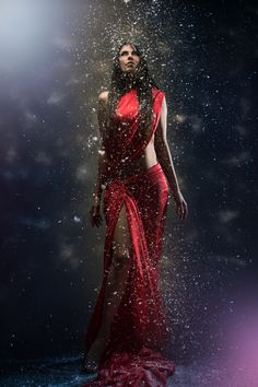Photographer: Tolka Katas - Contagious Apps & Entertainment Model: Erica Vanlee Hair: Dean Sproule Makeup: Simply Feralene