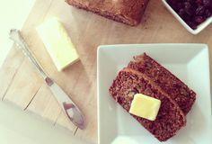 Fast Paleo » Cinnamon Raisin Bread - Paleo Recipe Sharing Site