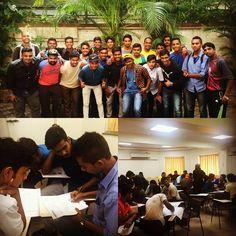 JFK Coach Training : A 2 day residential training program in Pune.
