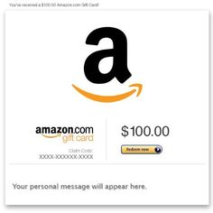 cool Amazon Gift Card – E-mail   buy now     $50.00 [ad_1]  Amazon.com Gift Cards for Any Occasion   You can buy email gift cards for any amount between $0.50 and $2,000.  Amazo... http://showbizlikes.com/amazon-gift-card-e-mail/