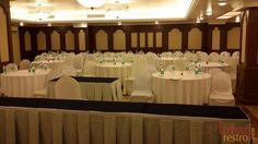 Crystal @ The Vits Hotel is a Hotel in Andheri, Mumbai for  wedding, conference, birthday party & more. Call 9967581110 now to get up to 30% discount.