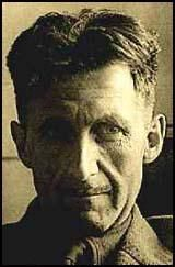 Nikolai - A bit of a biography about George Orwell with other pieces of information attached