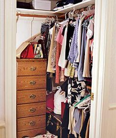 10 ways to let go of your stuff