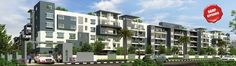 bangalore5: 2BHK & 3BHK Apartments for sale in Marathahalli, B...