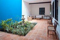 Hotel review: La Casa Azul, Cali, Colombia