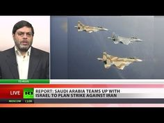 ▶ Saudis team up with Israel to plan strike against Iran - report - YouTube