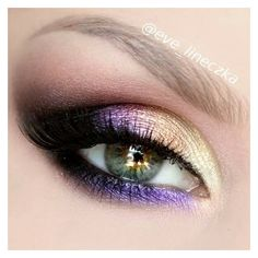 I used ❤ liked on Polyvore featuring beauty products, makeup, eye makeup, eyebrow makeup, palette makeup, eye brow makeup, gel eyeliner and brow makeup