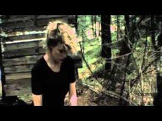 "Ólöf Arnalds, ""Surrender"". I adore this video and Ólöf's unusual voice."