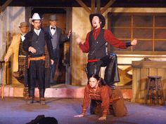 The Taming of the Shrew 2006