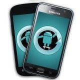 Erste CM9 Android 4.04-ROM für das Galaxy S aufgetaucht